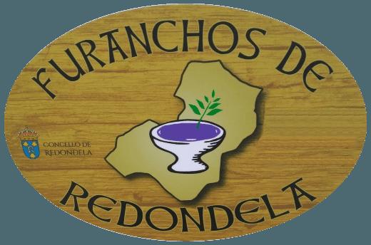Logo Furanchos de Rodendela - Furancho da Pigarreira